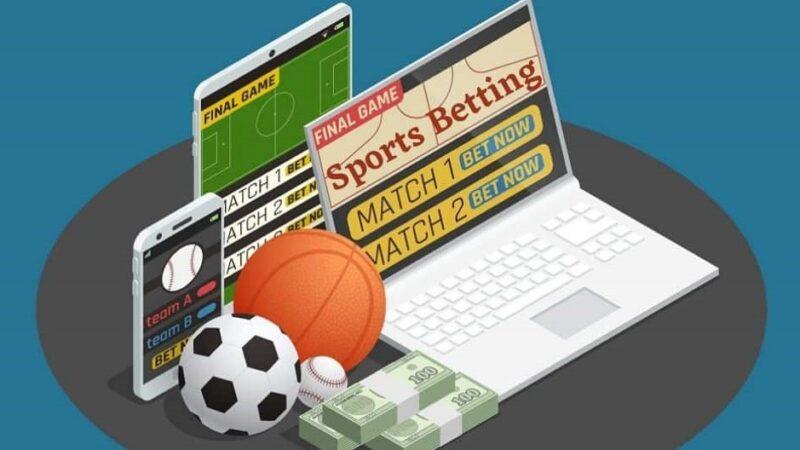 การเดิมพันแบบพาร์เลย์ เกมพนันออนไลน์ ที่ใช้เดิมพันในเกมกีฬา