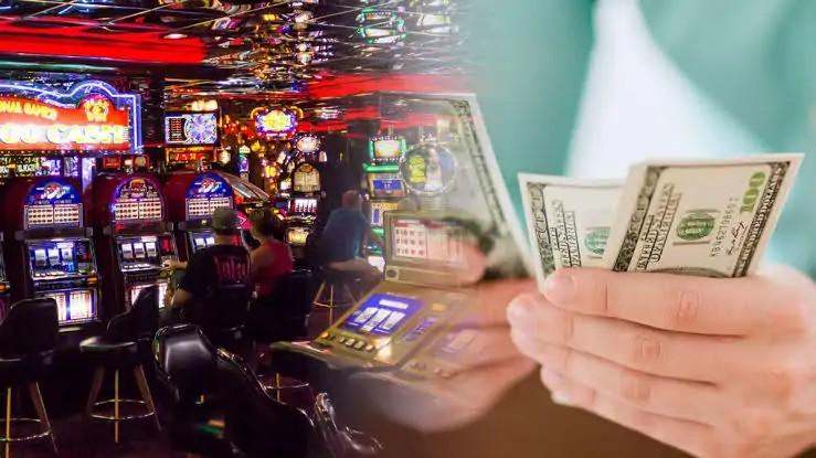 เกมสล็อต ออนไลน์ ประโยชน์ของการเล่นด้วยเงินจริง ไม่ต้องกลัวโดนโกง